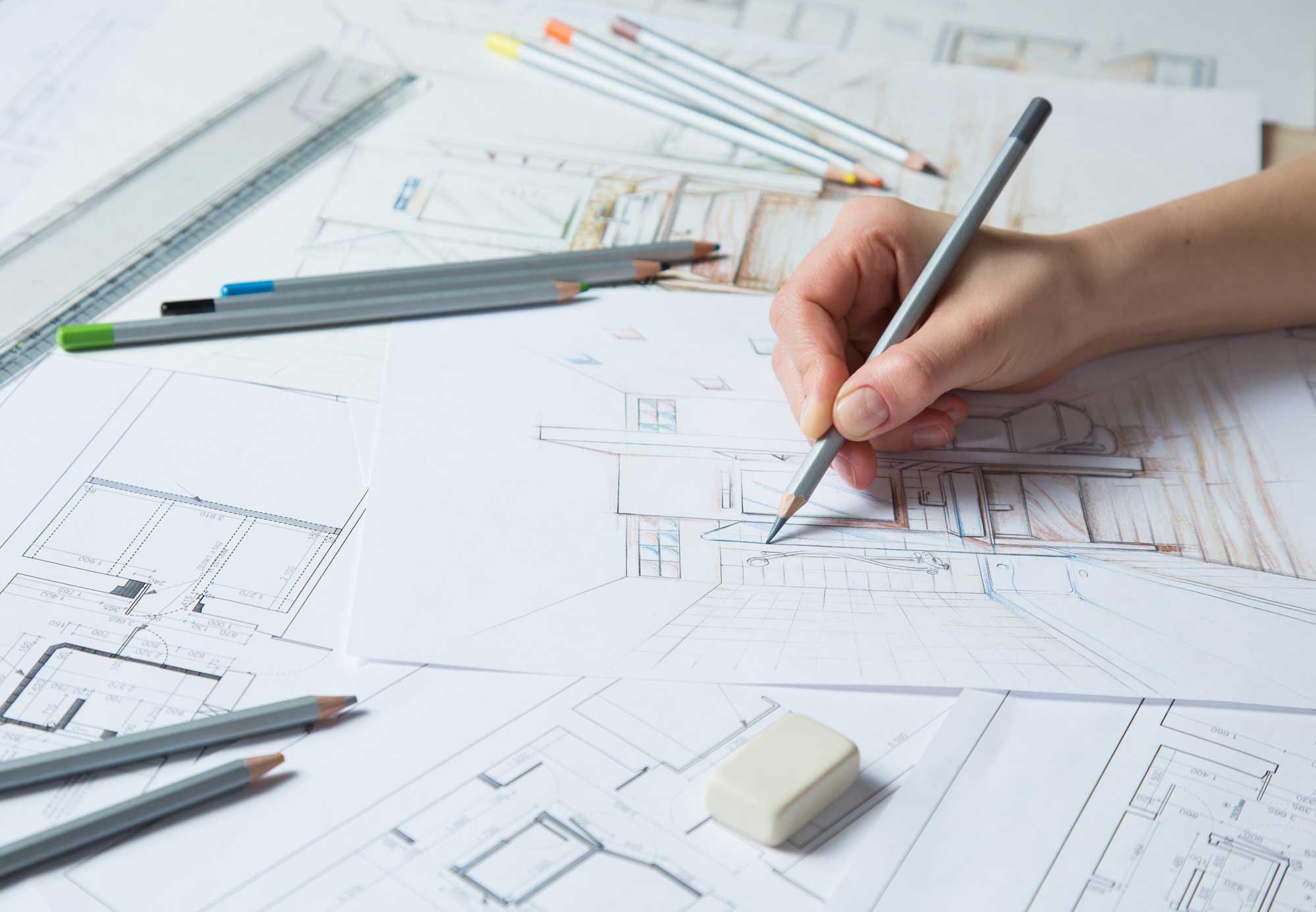 building design process